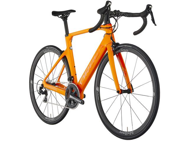 ORBEA Orca Aero M30Team Racercykel orange | Racercykler